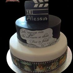 Cake ciak