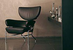 Tre Pezzi, design Franco Albini for Cassina