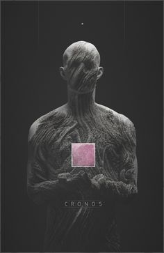 CRONOS 013 by Philip Harris-Genois | Illustration | 3D | CGSociety
