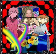 smile Smile Pictures, Photo Editor, Animation, Scrapbook, Anime, Design, Art, Scrapbooks, Anime Shows