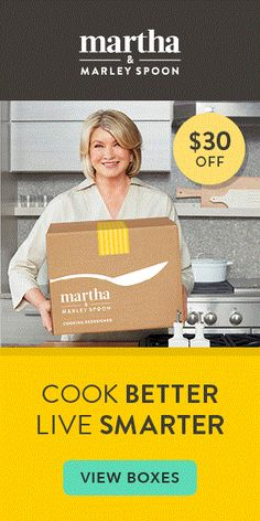 Tri Cities On A Dime: COOK BETTER, LIVE SMARTER - GET $30 OFF YOUR FIRST...