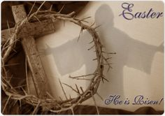 "Happy Easter Everyone!!! :) Never forget what ""Jesus"" did for YOU!<3 JESUS LOVES YOU!!! :)"