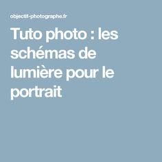 Tuto photo : les sch