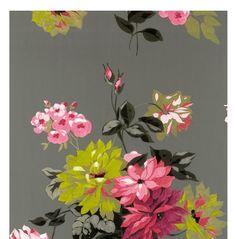 16 Flower Wallpaper John Lewis How To Decorate With Modern Florals Telegraph Download Nerine Wallpaper Download Gal Menggambar Bunga Designers Guild Bunga