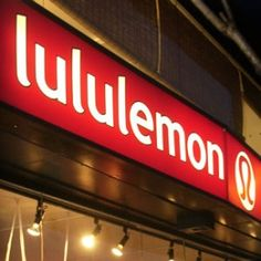 "love lulu :) but I wish they had an ""old navy"" store to their ""Banana"""