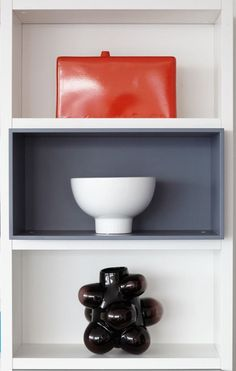 Ceramics  : One Beacon Court by Tara Benet