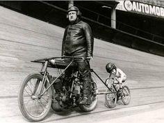 graphics & bikes