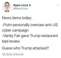 Trump is so stupid