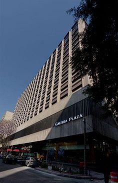 Hotel Galeria Plaza Reforma (Las Brisas Hotel Collection), Mexico City