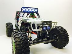 Axial Wraith by RC Car & Bodyshop