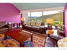 555 Hahaione Street Unit PH1, Honolulu , 96825 Commodore MLS# 201600066 Hawaii for sale - American Dream Realty