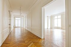Magnifique appartement haussmanien 7 pièces 240m2 Bd. Malsherbes, Paris 17ème  http://www.barnes-international.com/vente/appartement-7-pieces-paris-17eme-malesherbes/A15502/A-15503.html #Immobilier #Luxe #Paris