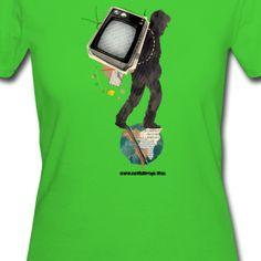 T-shirts MochilerosTV: ¡Viste tu aventura!