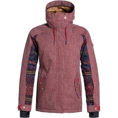 Roxy - Lodge Jacket - Women's
