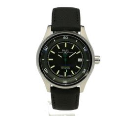 Ball Watch Magneto - in-store now!