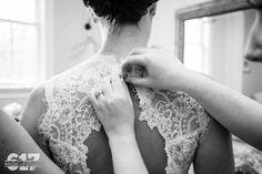Photo by Heather Littlefield Beautiful Bridesmaid Dresses, Wedding Dresses, Lace Wedding, Gowns, Bridal, Fashion, Bridal Dresses, Vestidos, Moda