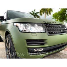 Land Rover Camo #landroverpalmbeach  #landrover  #rangerover