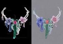 Afbeeldingsresultaat voor rendering cartier jewelry