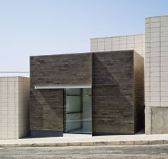Family Vault in Elche / Estudio ARN