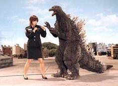 Godzilla vs. Monster Zero (1965) -- :)