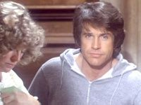 Warren Beatty  in the body of  -  Leo Farnsworth ------here with Betty Logan played by Julie Christie....