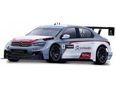 The Burago 1/32 2014 Citroen C Elysee Wtcc #9 is a superbly detailed diecast model car in the Burago Cars Range. Discounts available on all Burago products at Wonderland Models.
