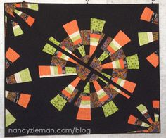 Nancy Zieman Blog | Viewers' Dresden Showcase
