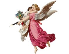 Angel Aesthetic, Aesthetic Gif, Pink Aesthetic, Photography Illustration, Art Photography, Arte Zombie, Angel Wallpaper, Beautiful Dark Art, Cherub