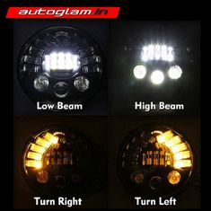 CREE LED headlights provides a unique and fresh look to the bike. Bike Accessories, Accessories Online, Online C, High Beam, Royal Enfield, Led Headlights, All Cars, Facebook, Twitter