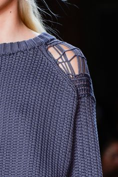 98 details photos of Tibi at New York Fashion Week Spring 2015.