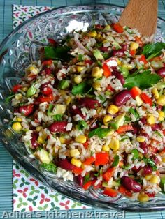 Adina's kitchen & travel: Salata de orez salbatic Gordon Ramsay, Cobb Salad, Food, Fine Dining, Essen, Gordon Ramsey, Meals, Yemek, Eten