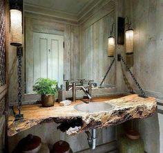Diseños de cuartos de baño originales con creativos modelos | Construye Hogar