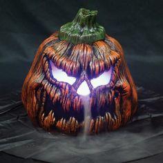 Sinister+Pumpkin+Fogger $26.99