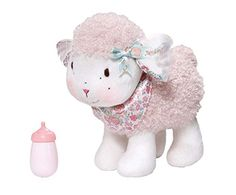 From 21.99 Baby Annabell Walking Little Lamb Doll
