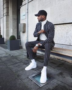 106 trendy fall fashion outfits for men to stylize – page 2 Stylish Mens Outfits, Fall Fashion Outfits, Suit Fashion, Autumn Fashion, Runway Fashion, Summer Outfits, Fashion Trends, Fashion Games, Fashion Fashion