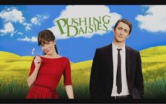 Pushing Dasies - just started watching this show - and I thought I couldn't love Lee Pace any more after Breaking Dawn Part 2!! He's amazing!!