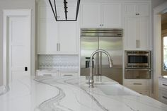 Home of Distinction - Cambria Brittanica Countertop