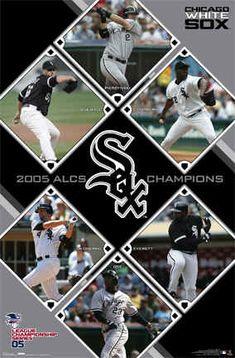 2005 ALCS Champions