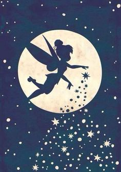 Little bit of pixie dust..