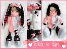 Mimin Dolls: bonecas fashion