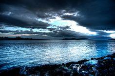 Blue Shores by Jbonjour, via Flickr