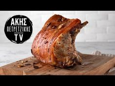 Biscotti, Pork, Turkey, Bread, Youtube, Cakes, Kale Stir Fry, Turkey Country, Cake Makers