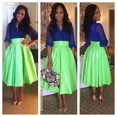 Sarah Jakes styled by JBolin and makeip by Terrell Mullins