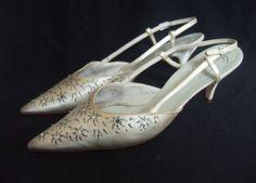 1711ca4e445e8 13 Best Vintage Shoes UK 7 EU 40 US 9 images in 2015 | Shoes ...