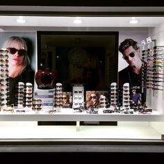 Nieuwe collectie #zonnebrillen #lente #zomer 2015. #Dior #gucci #dolceandgabanna #tomford etc. #optiek Van der Linden. #zele. Specialist #progressieve #brillenglazen. http://www.optiekvanderlinden.be/multifocale_brilleglazen.html. #sunglasses #designer #fashion #shopwindow #eyewear #eyeglasses #progressive #lenses #police #sunglasses