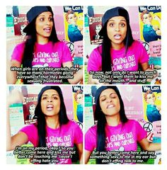 Superwoman / Lilly Singh • Period humor
