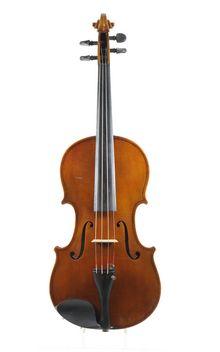 Alte Geige, Sachsen, nach Stradivari - € 890 online - http://www.corilon.com/shop/de/produkt936_1.html