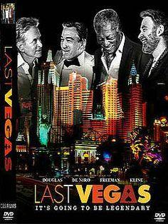 El Ultimo Viaje A Las Vegas [2013][BRrip][Latino][MultiHost] | BRRIPYDVDRIPLATINO