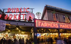 Best Places to Travel in 2016: Seattle, Washington