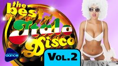 The Best Of Italo Disco vol.2 -  Remember The 80's (Various Artists)